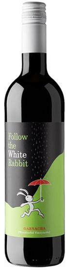 Follow the White Rabbit Garnacha