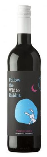 Follow the White Rabbit Tempranillo