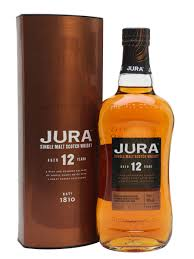 Isle of Jura 12 Y New