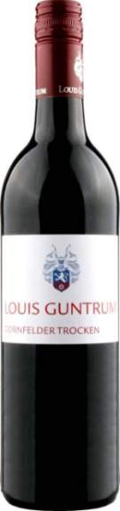 Louis Guntrum - Dornfelder