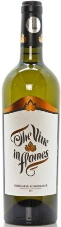 The Vine in Flames Chardonnay