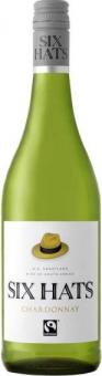 Six Hats - Fairtrade Chardonnay