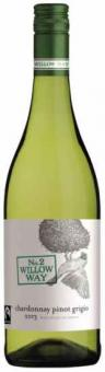 Willow Way - Chardonnay/Pinot Grigio Fairtrade