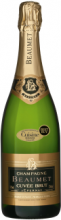 Champagne Beaumet brut (0.375)