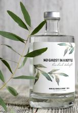 No Ghost in a Bottle - Herbal Delight 0%